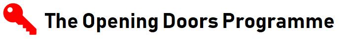 The Opening Doors Programme